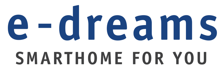e-dreams smarthome for you