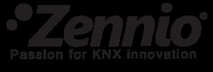 Zennio λύσεις αυτοματισμών logo