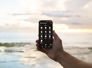 Z41 remote app
