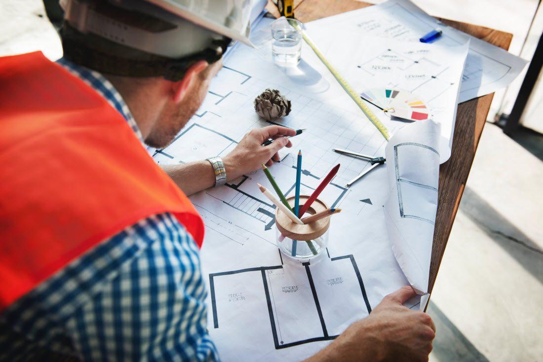 smarthome λύσεις για αρχιτέκτονες
